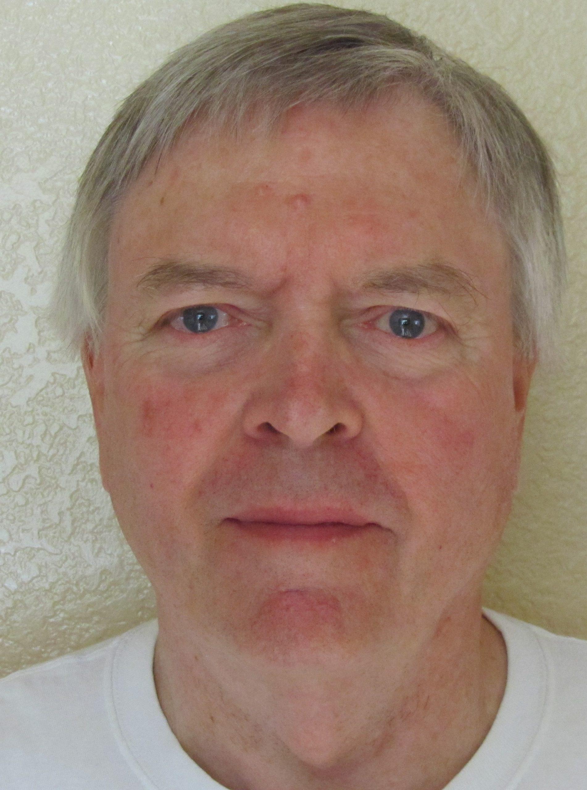 Andrew J. Hogan