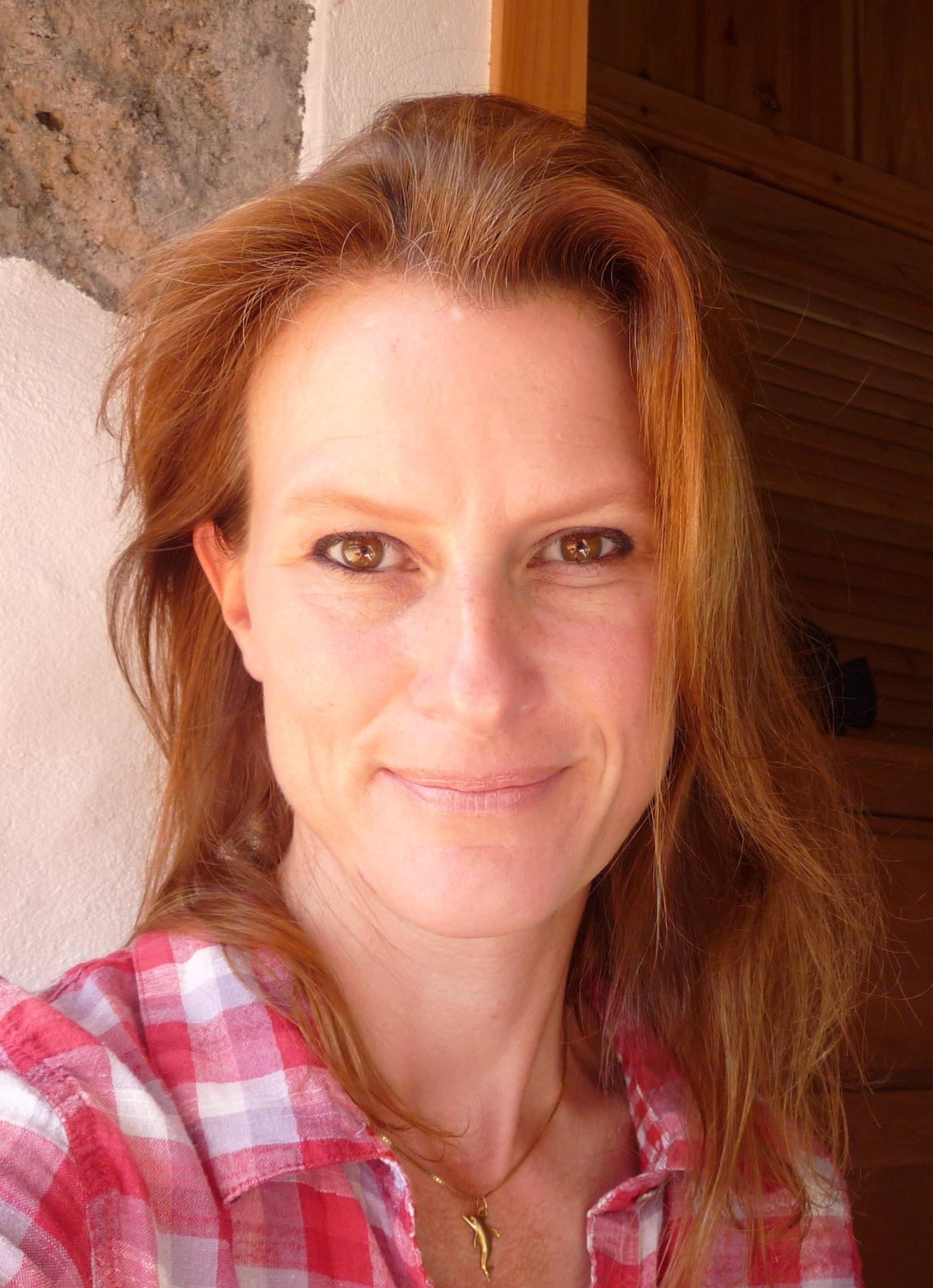 Corinna Weyreter