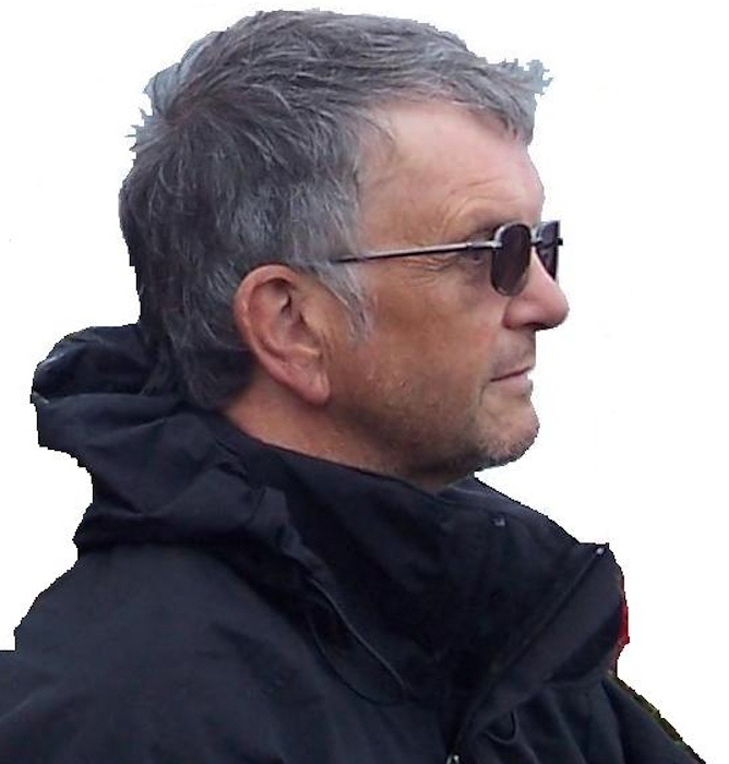 Geoff Nelder