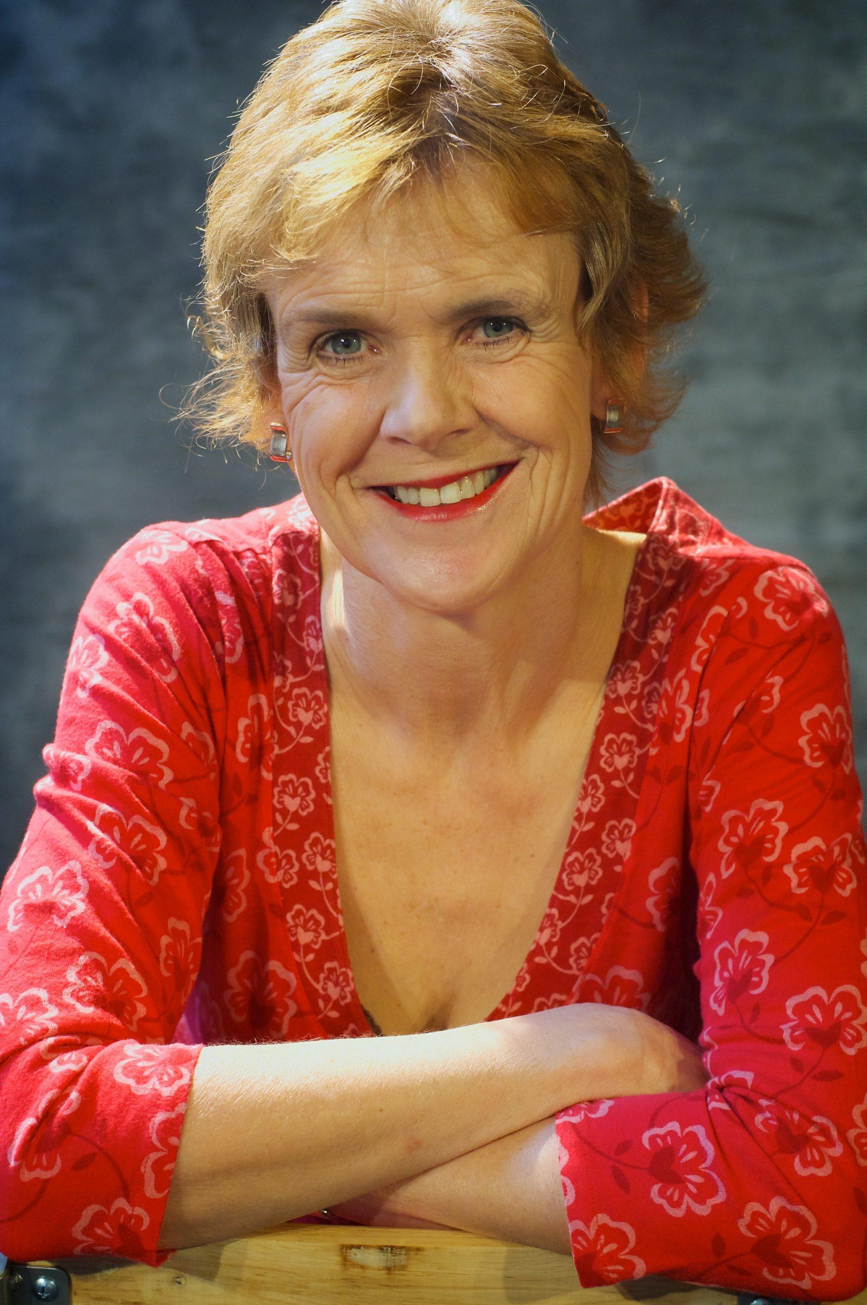 Ginny Davis