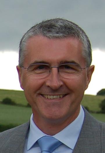 Martin Daley
