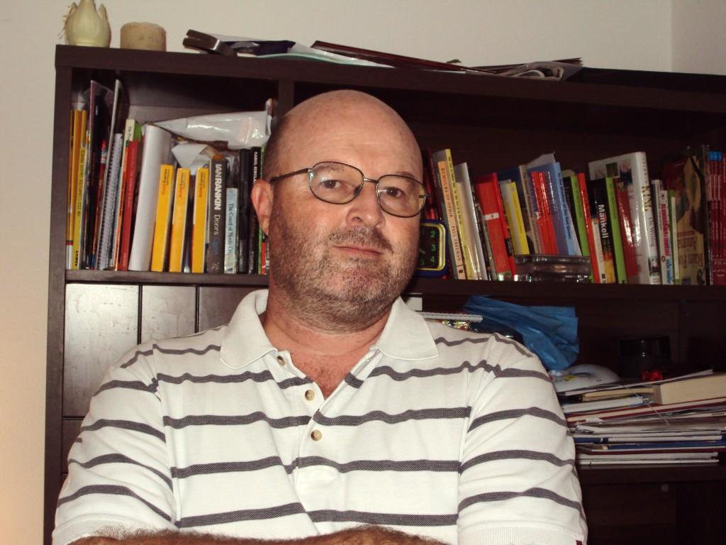 Paul A. Freeman