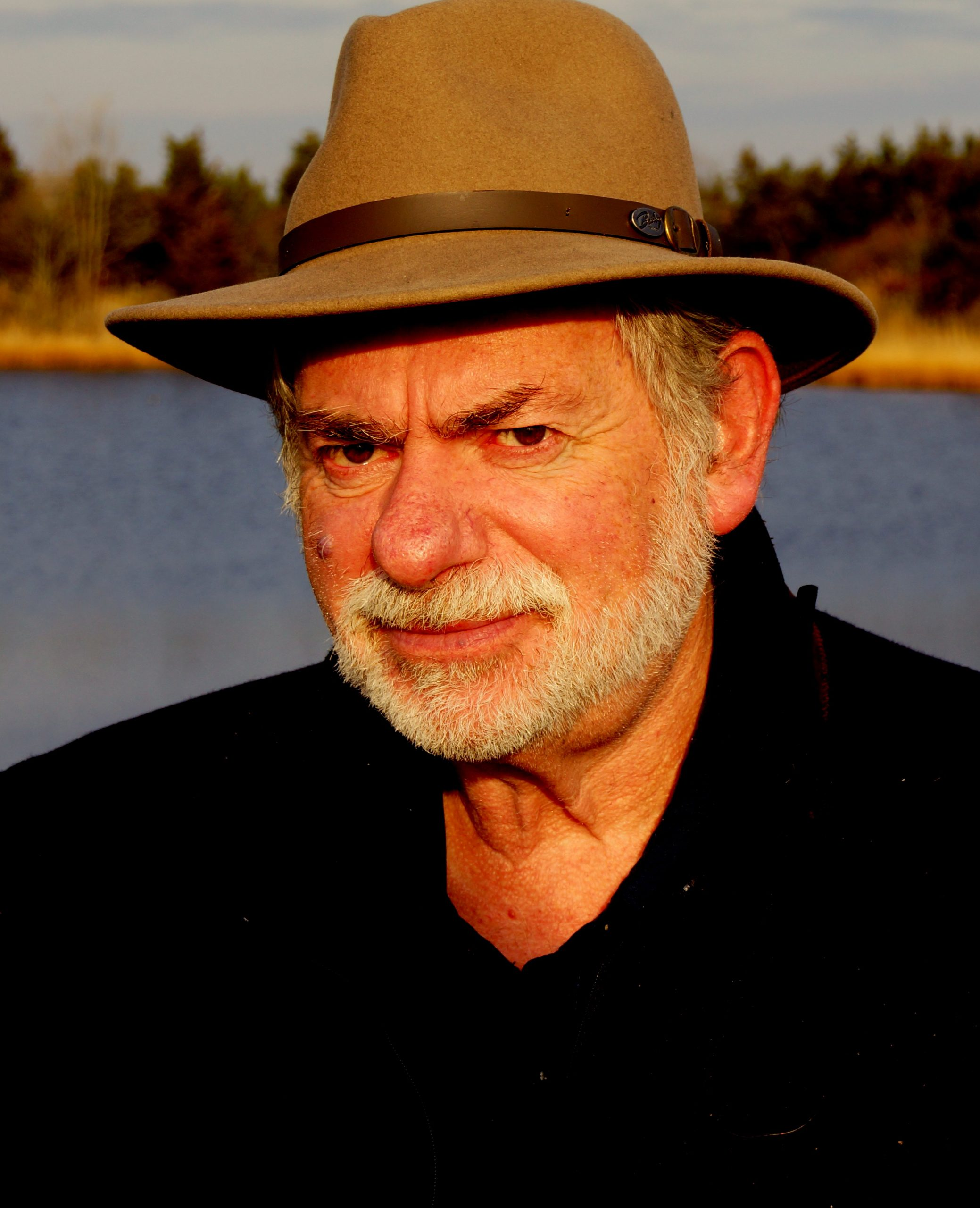 Paul Beckman