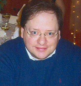 Robert Douglas Friedman