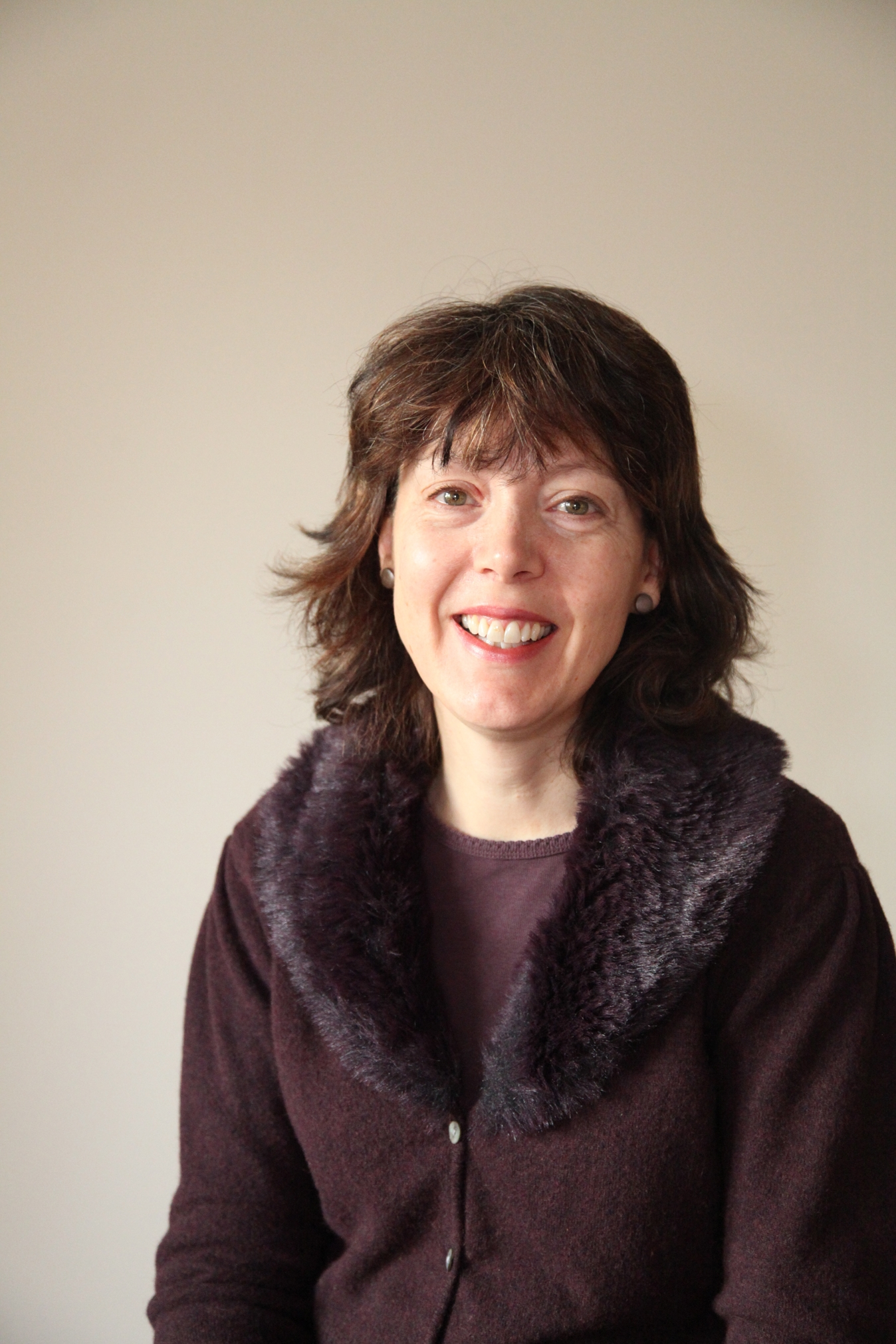 Sarah Meyrick
