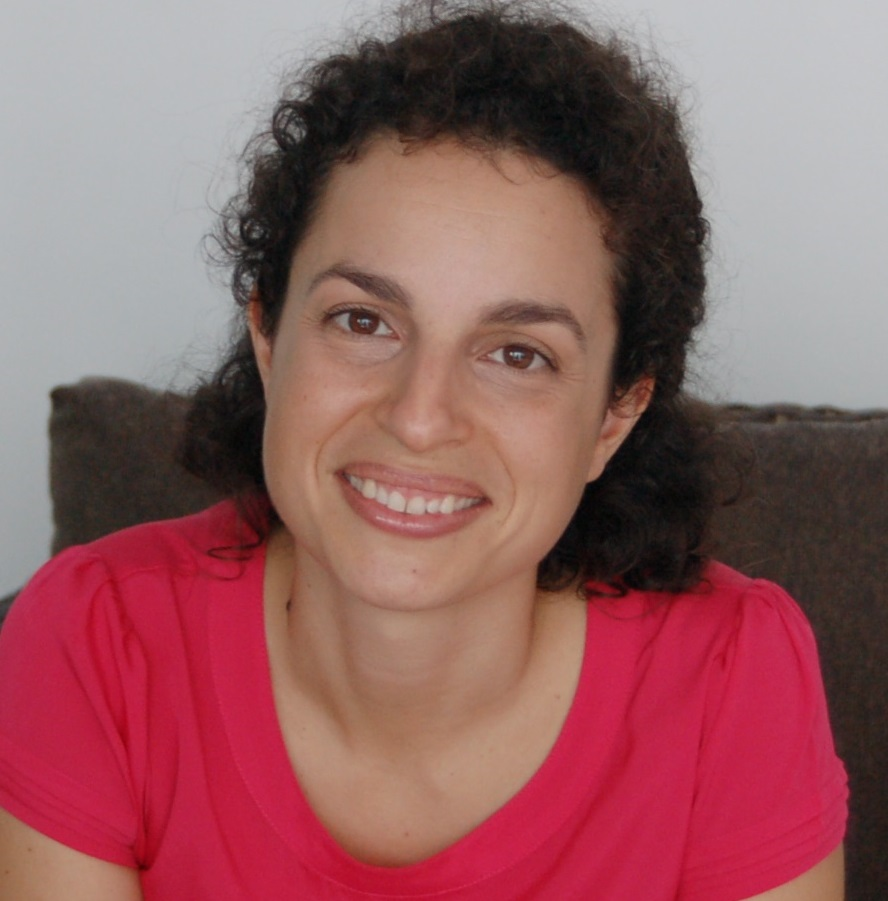 Stefania Hartley