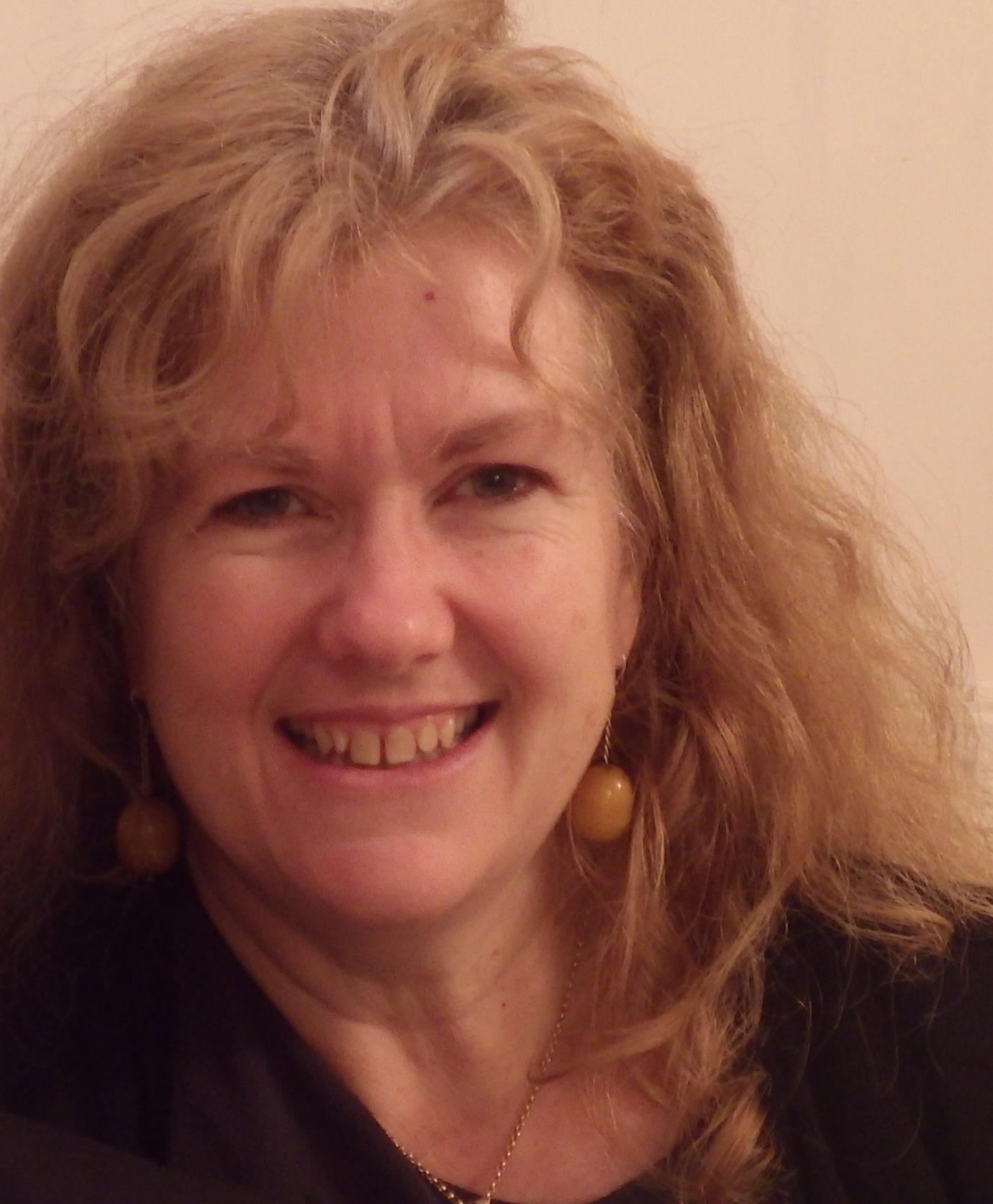 Gill Chilton