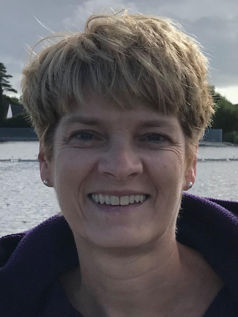 Alison Allen
