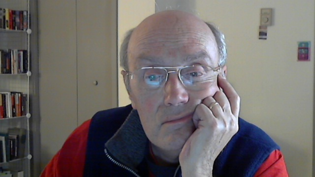 Giles Selig